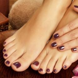 Beauté des mains et des pieds centre esthétique avancée
