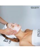 Tous nos soins visage Centre d'esthétique avancée